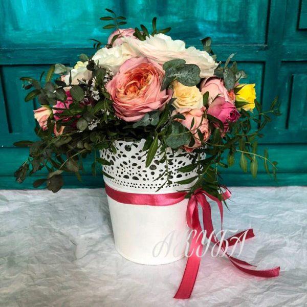 """Букет """"Все розы"""""""