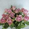 Роза сиреневая Кения 4