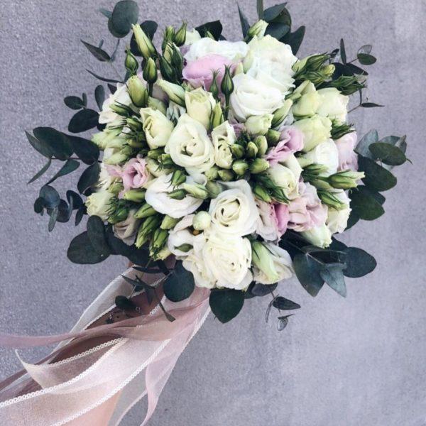 Букет невесты №17 фото 2