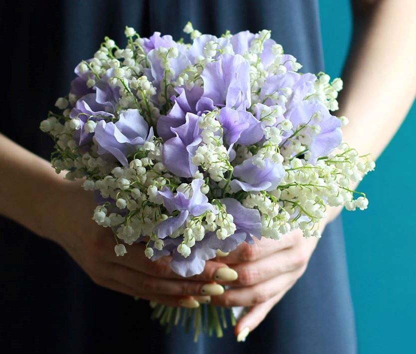 Букет невесты №20 фото2