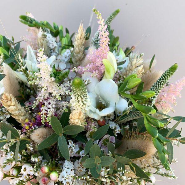 Букет невесты №24 фото 3