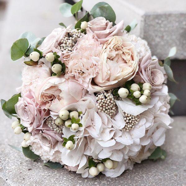 Букет невесты №26 фото 2