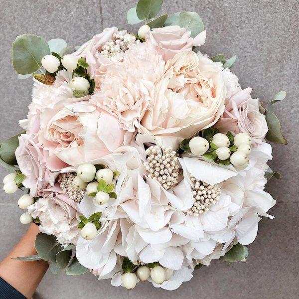 Букет невесты №26 фото 3