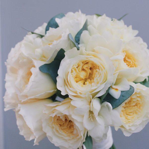 Букет невесты №27