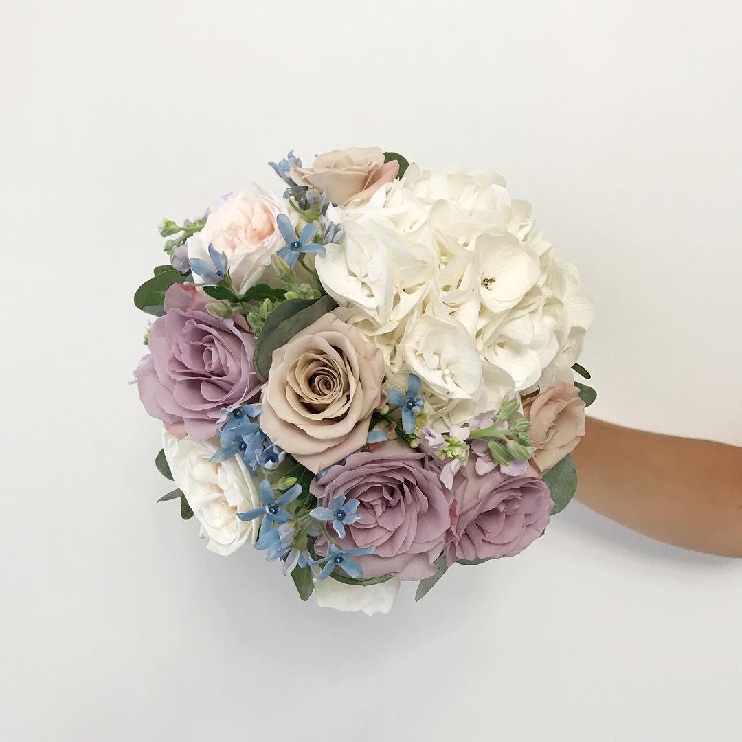 Букет невесты №29 фото 2