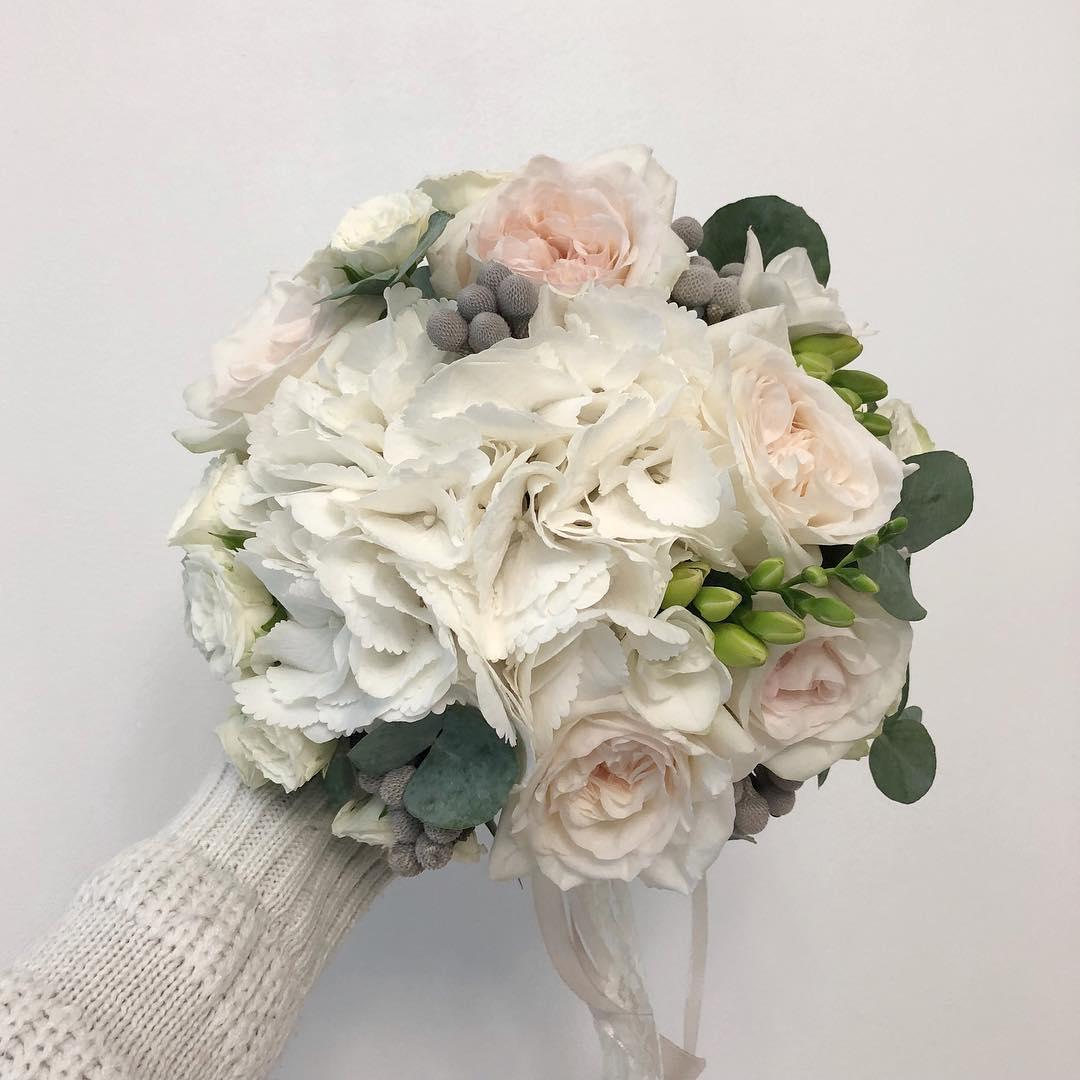 Букет невесты №31 фото 3