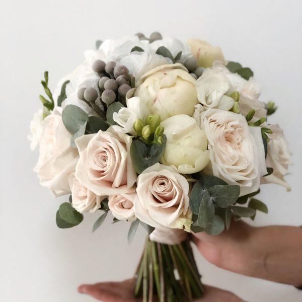 Букет невесты №31 фото 6