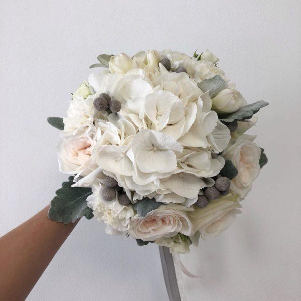 Букет невесты №33 фото 2