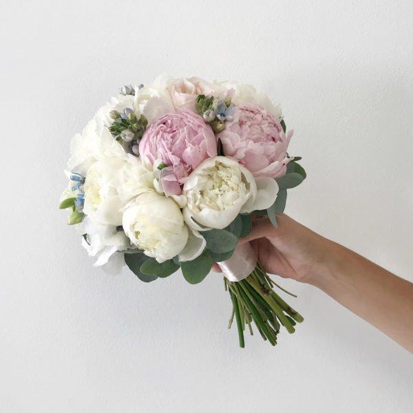 Букет невесты №36 фото2