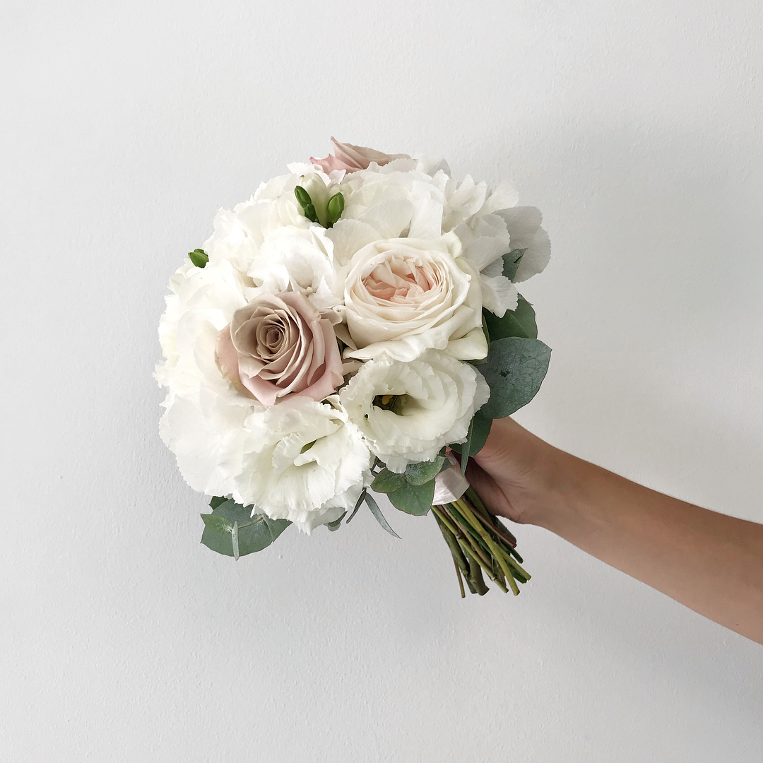 Букет невесты №38 фото 2
