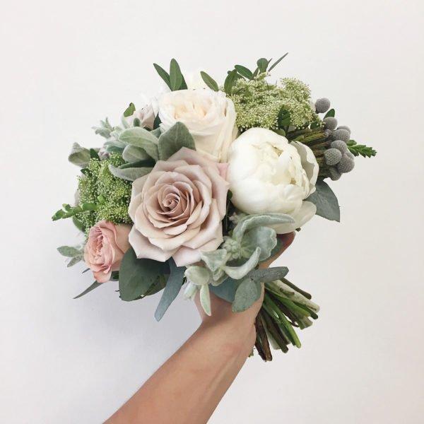 Букет невесты №4 фото2