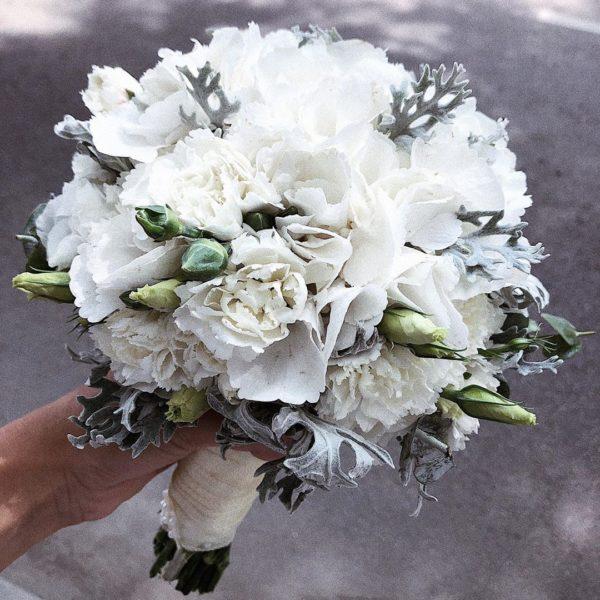 Букет невесты №41 фото 2