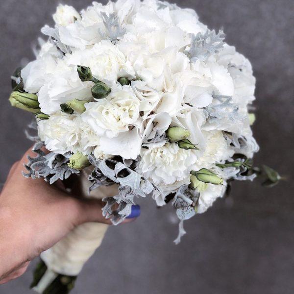 Букет невесты №41 фото 3