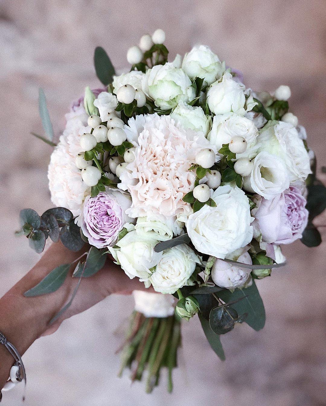 Букет невесты №43 фото 3