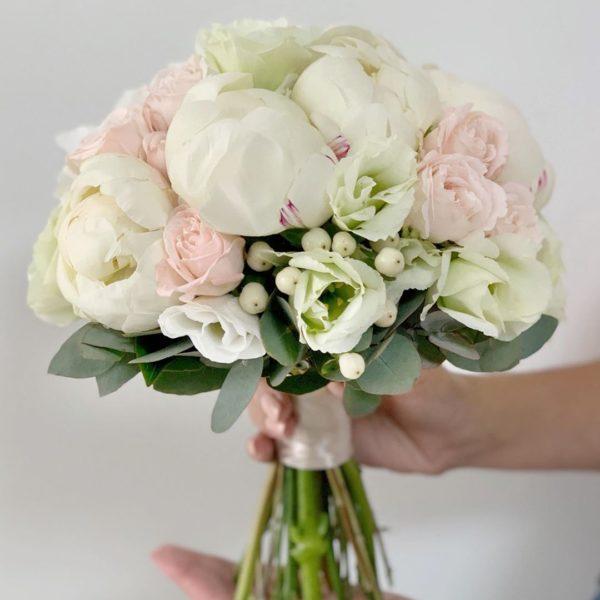 Букет невесты №44 фото 3