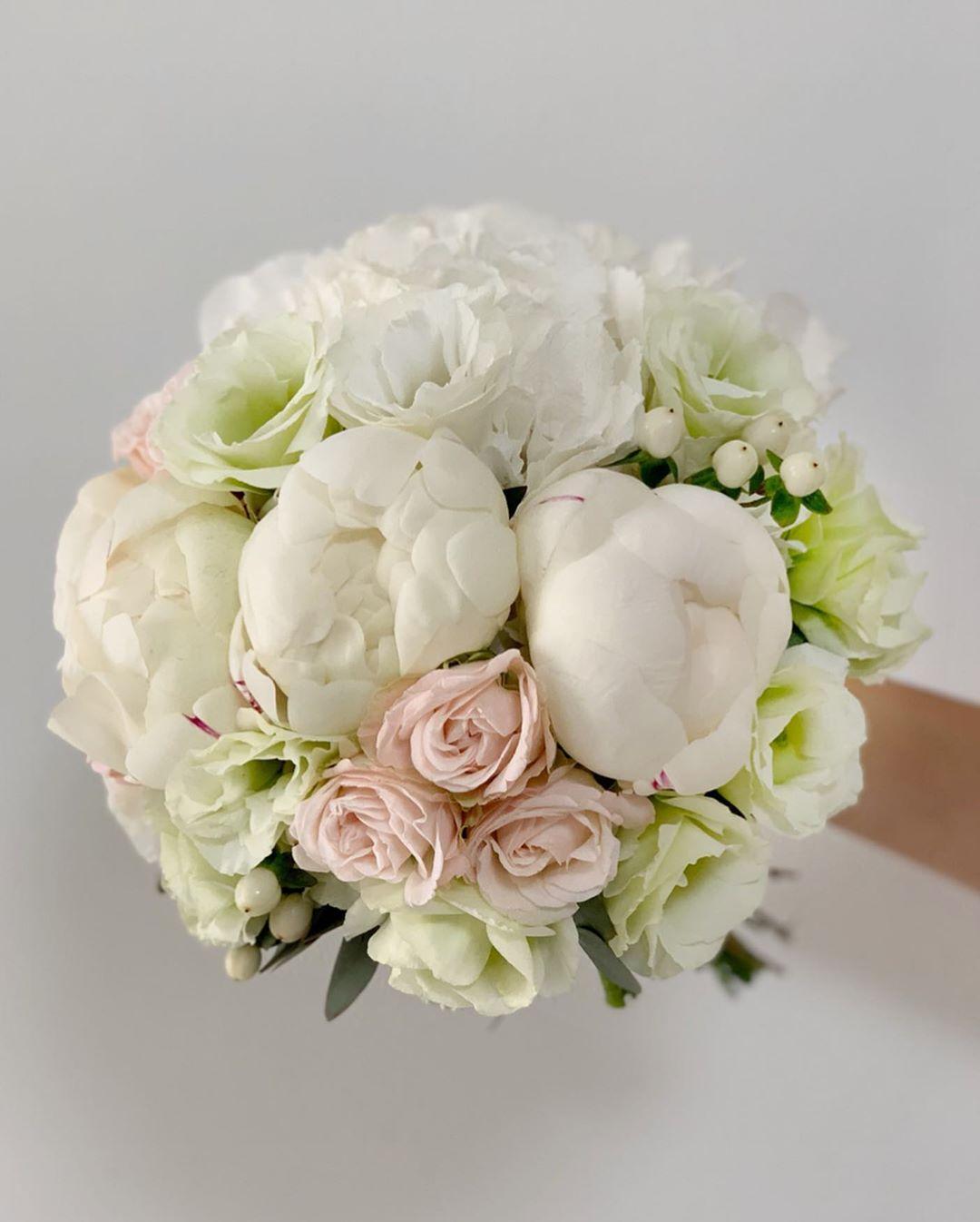 Букет невесты №44