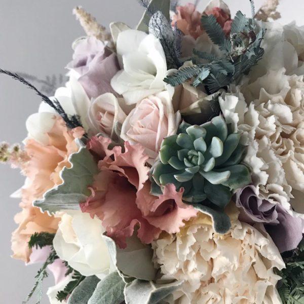 Букет невесты №45 фото 2