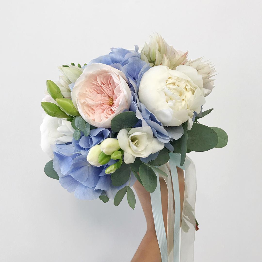 Букет невесты №5 фото2