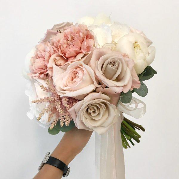 Букет невесты №6 фото2