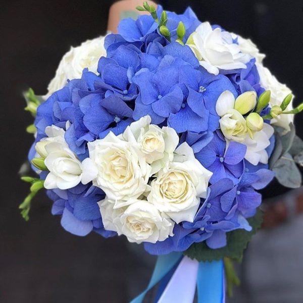 Букет невесты №7 фото2