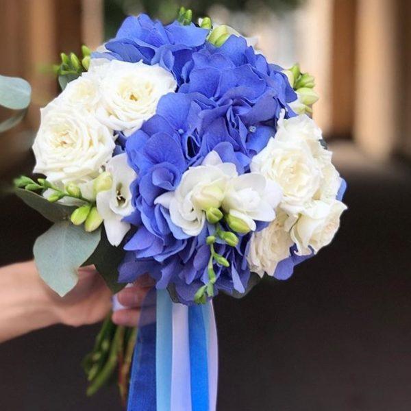 Букет невесты №7 фото3