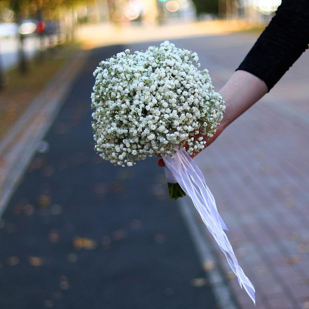 Букет невесты №8 фото2