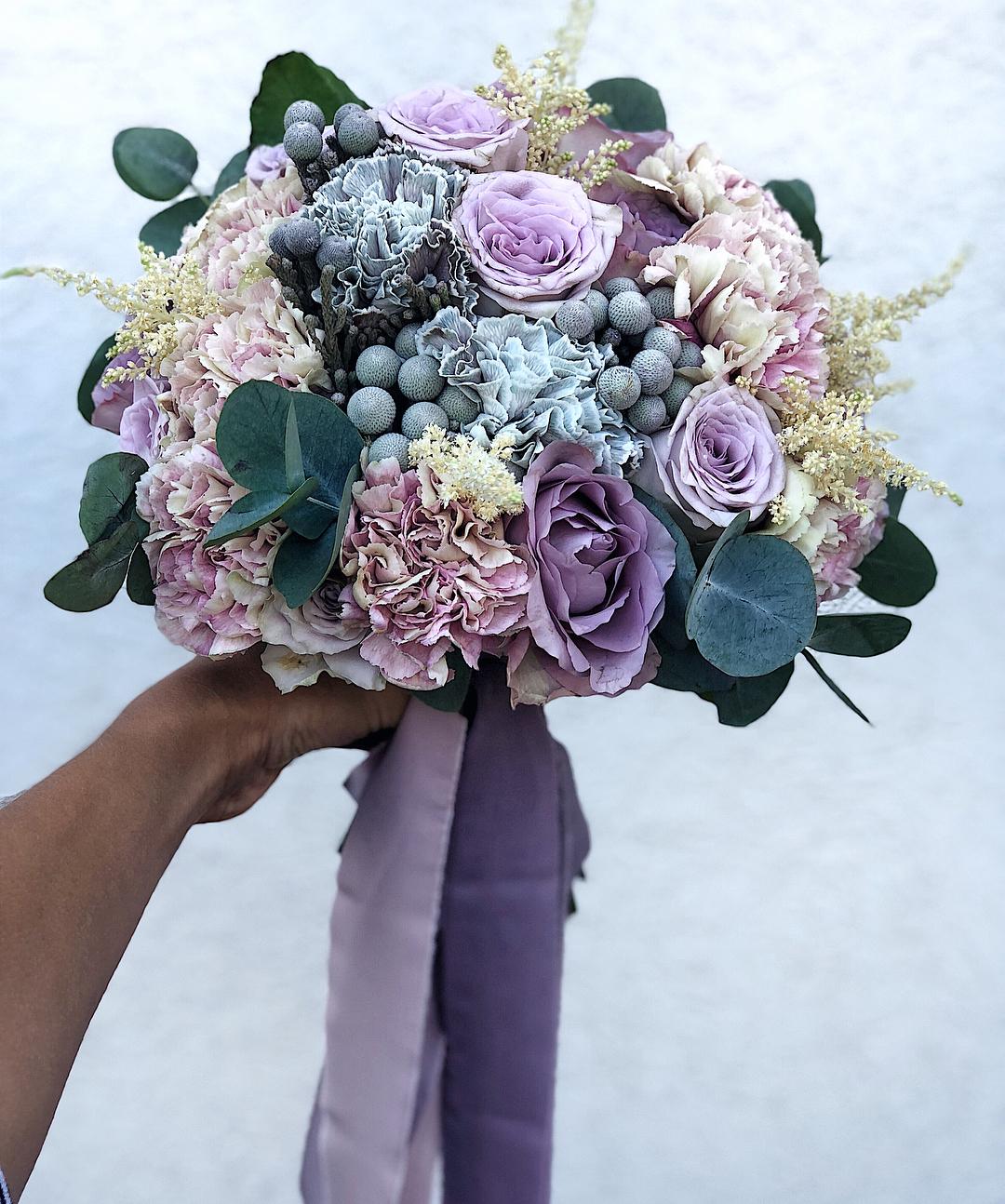 Букет невесты №9 фото2